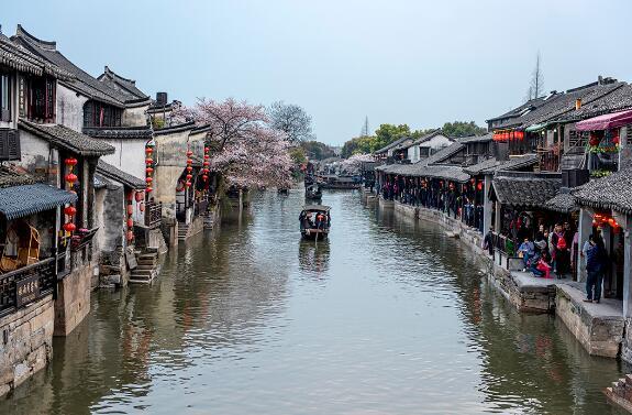 江浙10个最好玩的旅游景点,不容错过的地方