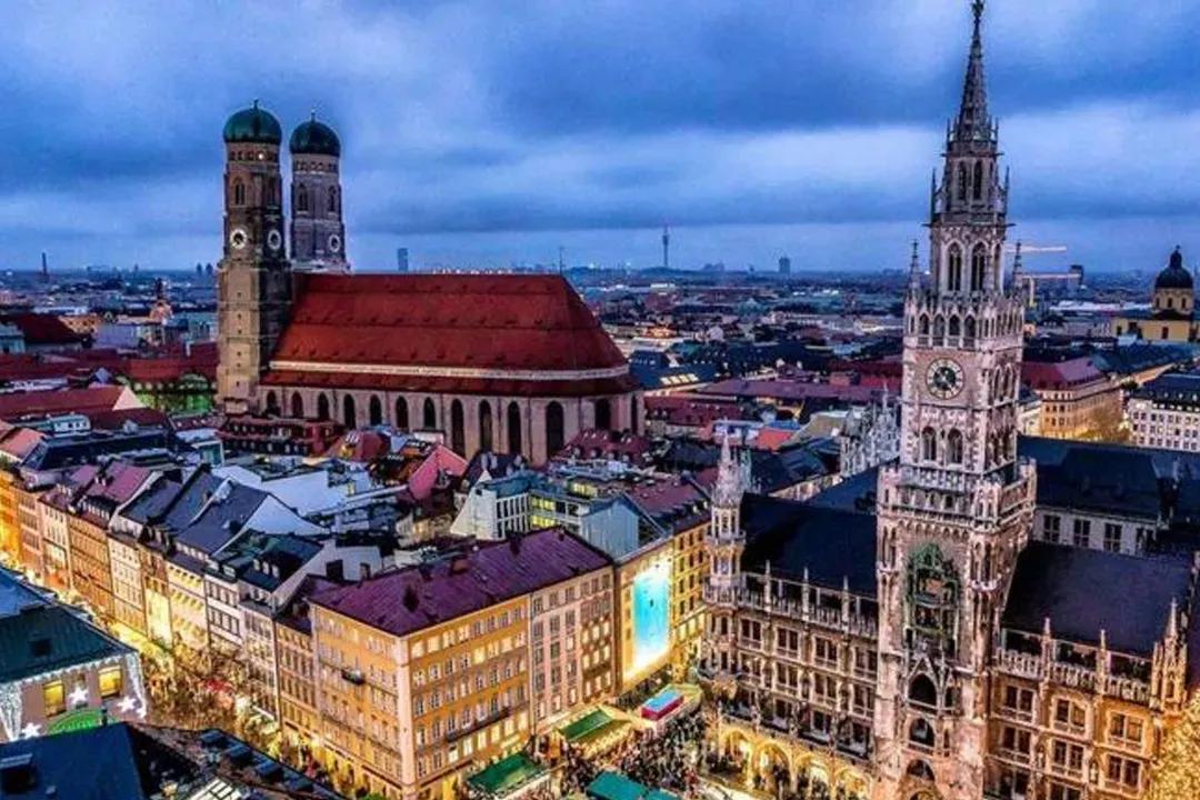 选择德国留学,TU9名校向你招手