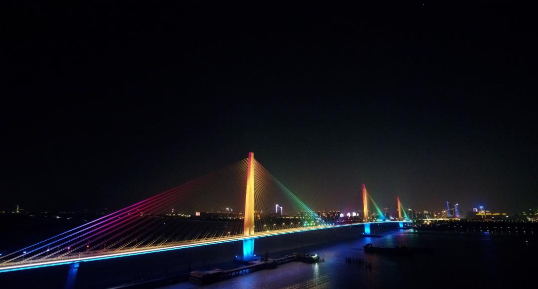 长江五桥时代启幕!滨江自贸区热销红盘2020关键词新鲜出炉