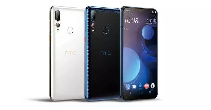 一直尸变一直爽:HTC无孔手机曝出