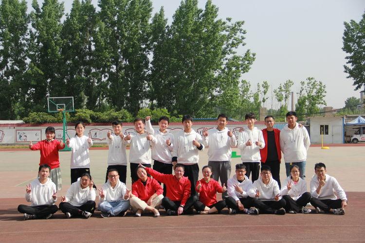 河南省南阳市特殊教育学校2021年高考成绩喜人