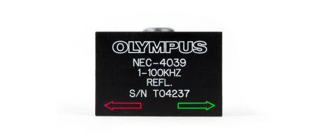 Olympus的涡流探头