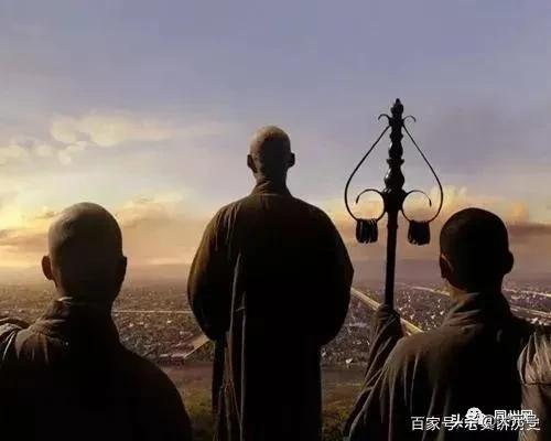 唐代日本高僧的大荔之旅