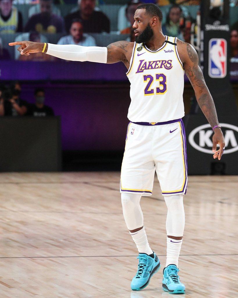 35歲仍聯盟第一人!美媒公佈詹姆斯領袖能力數值:季後賽的比賽影響正負值最高!-黑特籃球-NBA新聞影音圖片分享社區