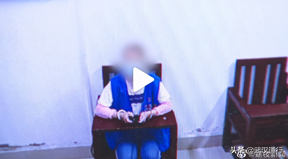 植物人老太养老公寓被7旬老汉强奸:涉案老头为半自理状态