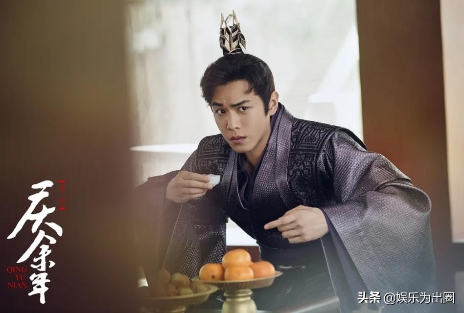 """""""心机""""BOY张若昀,爱做饭却自己不吃,养胖整个剧组"""