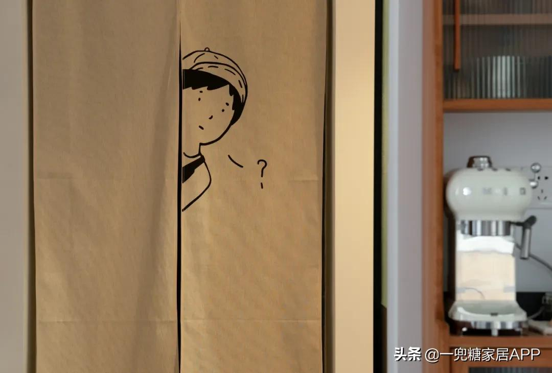 100㎡老房变身日式范本,看完我想扒下全屋软装清单