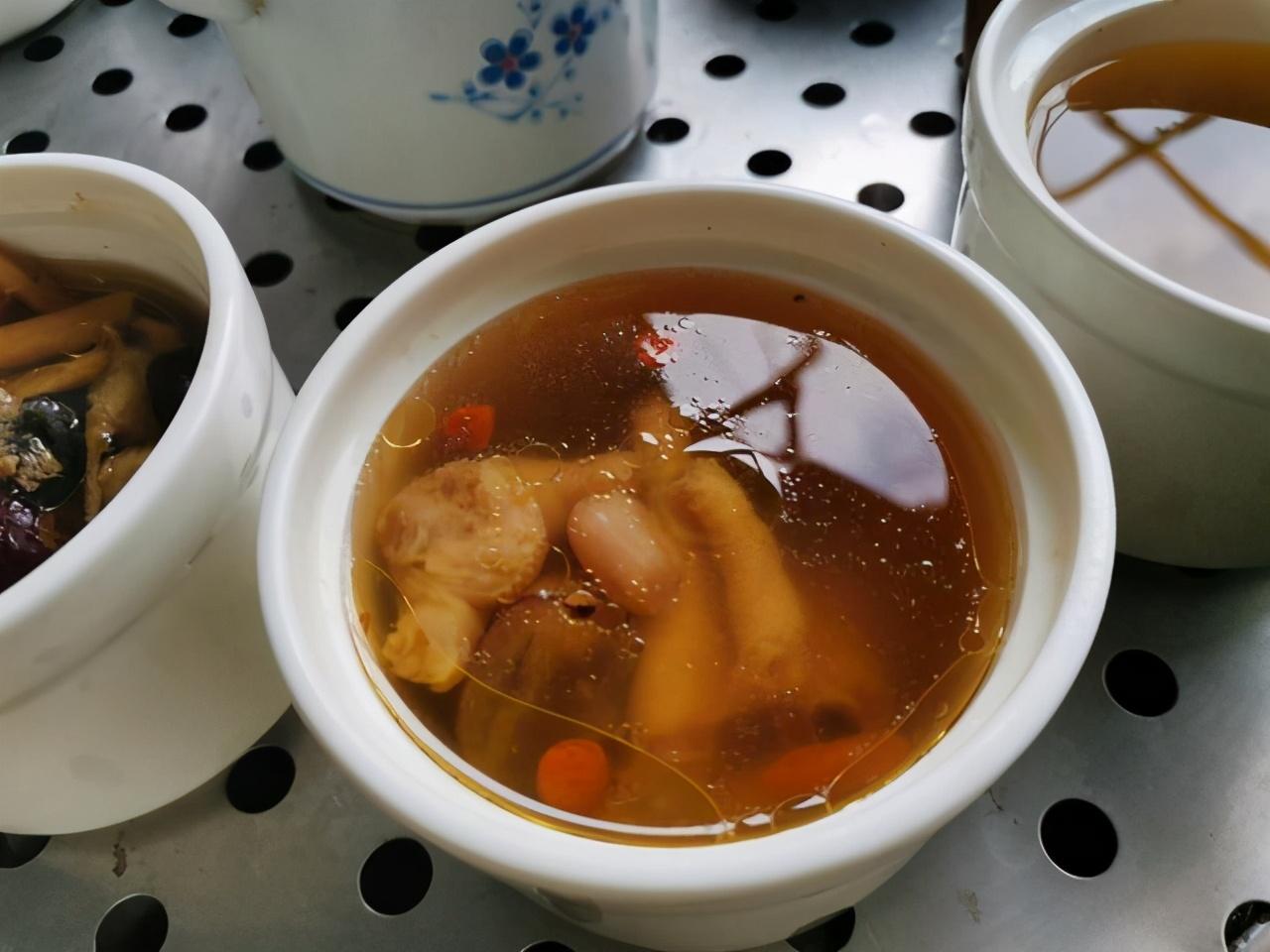 同样是汤,为什么广东人煲出来的就那么好喝?原来需要这6个技巧