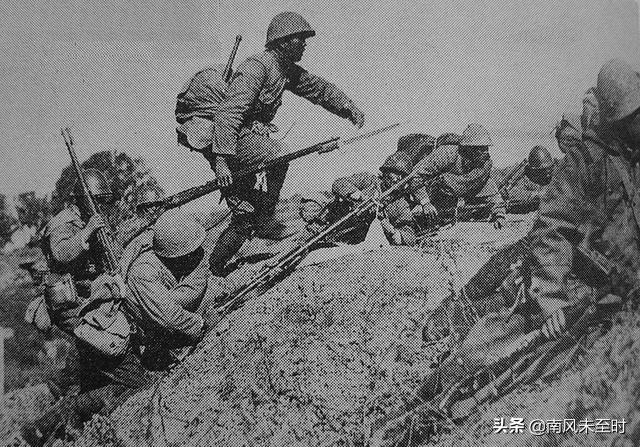 日军为何会放弃地势平坦的滇南,而选择山高谷深的滇西进攻云南?