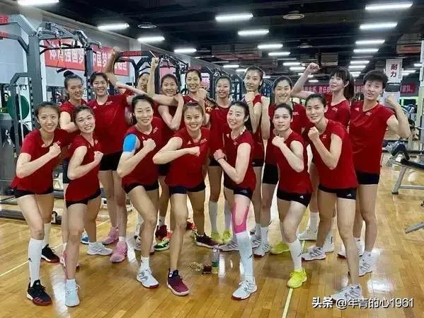 中国女排世界联赛目标是冠军