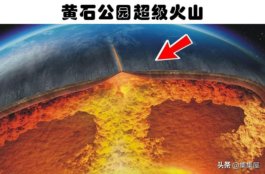 如果發生了大爆發,5個有可能毀滅世界的超級火山