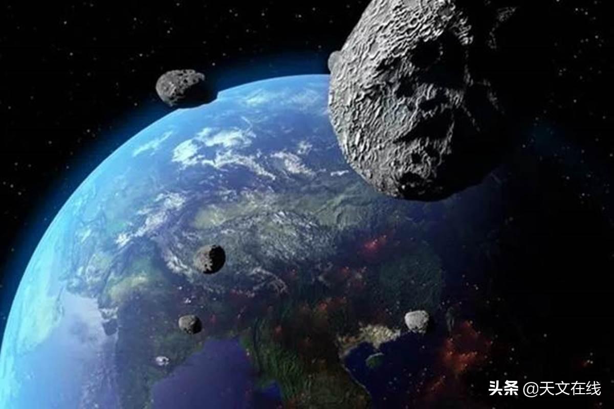 月球不孤单:第二颗卫星或许已经发现