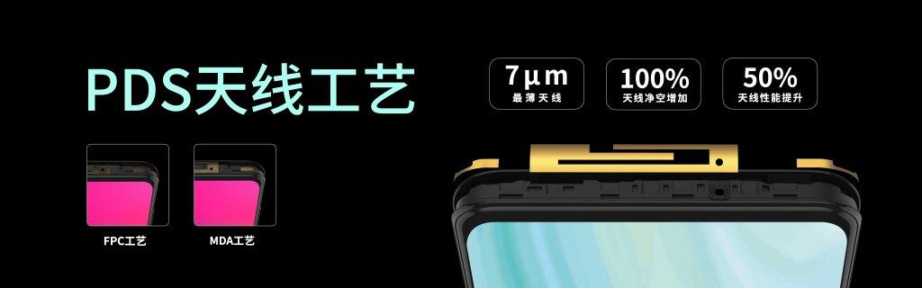 5G作用适用非常全方位 倪飞开曝中兴天机Axon 20