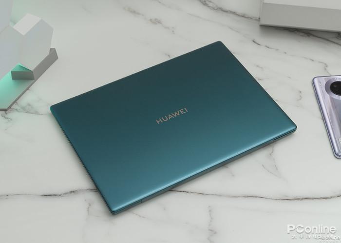 加量不抬价!华为公司MateBook X Pro 2020款7999元香不香?