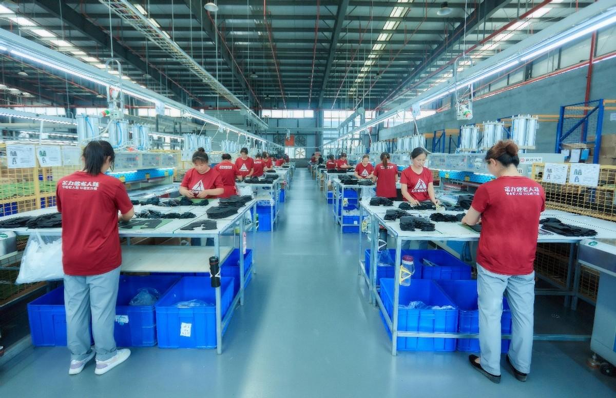 睢县抢抓承接产业转移机遇 高标准打造包括足力健在内的制鞋产业园