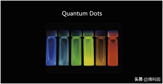 """太好了:纳米晶体""""工厂""""将彻底改变量子点的制造!"""