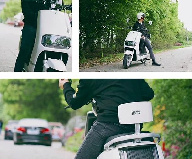 这2款电动车耐骑省电,搭载60V20Ah电池,能跑100公里