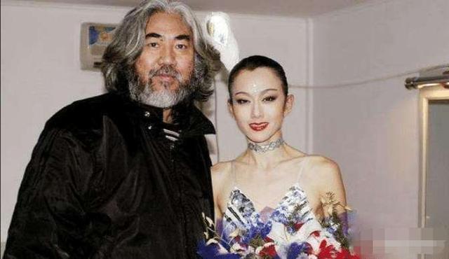 17年前,杨丽萍因资金困难拍《射雕英雄传》,却意外成最美梅超风
