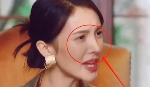 金晨的脸整容痕迹明显,为何还能艳压其他女明星们