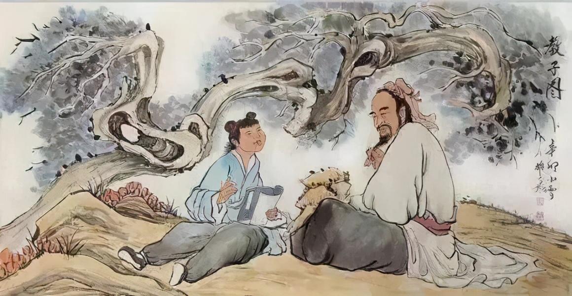 曾国藩教子:凡人多愿子孙为大官,余不愿为大官