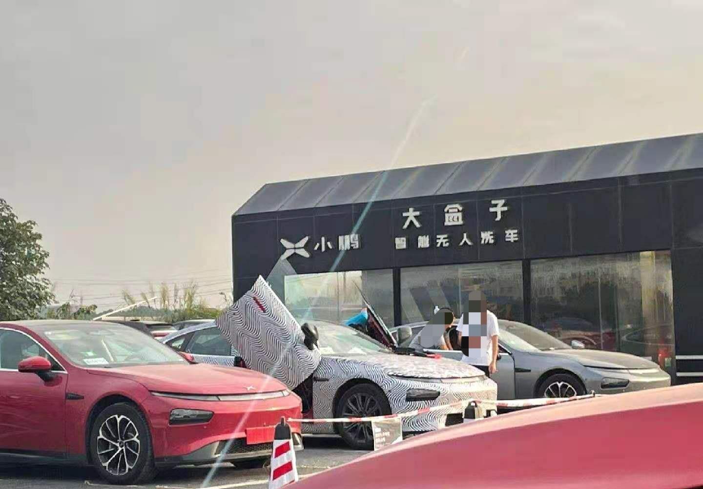"""七家自主车企亮相广州车展,都拿出了哪些""""传家宝""""?"""
