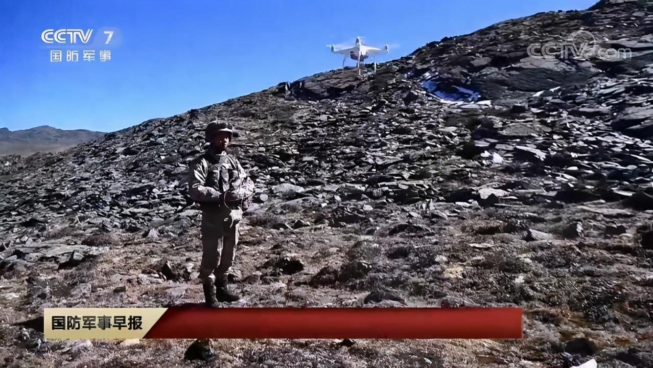 新型单兵多功能望远镜亮相西藏边防部队:多模式切换,还带红外热成像