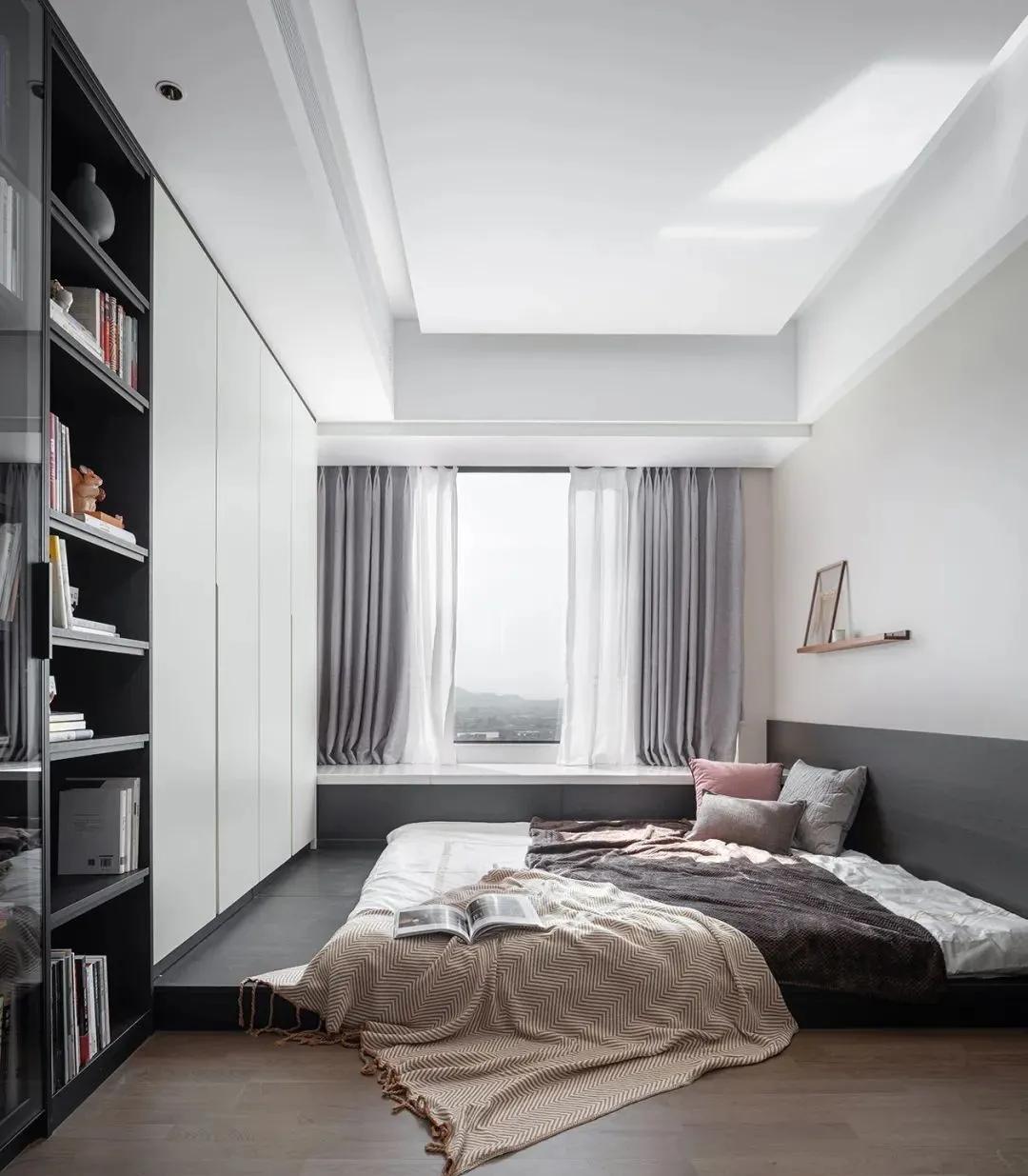 案例赏析 | 160㎡现代简约风格新房装修