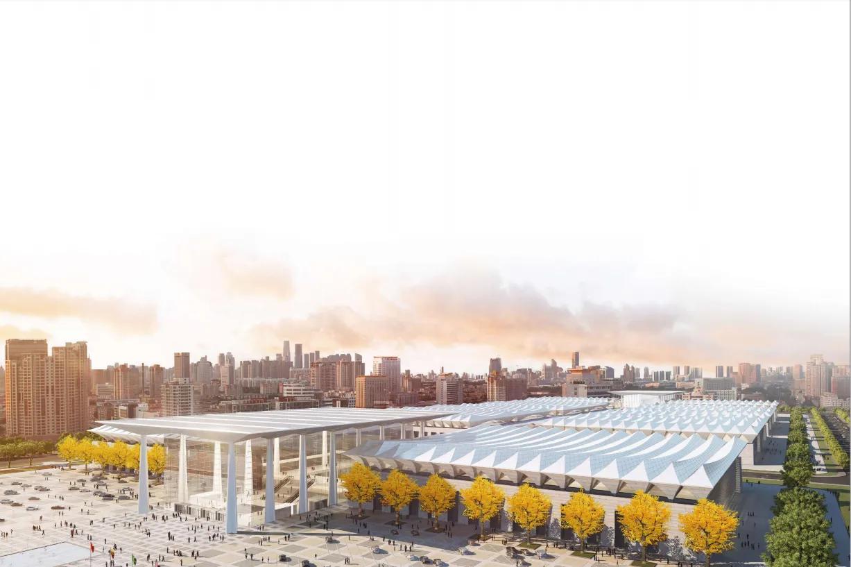 2021首届西安国际艺术博览会招展已全面启动