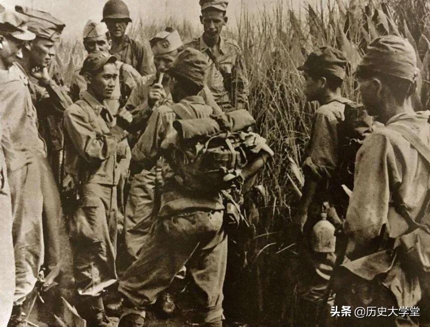 日军的一个大队有多难打?连李云龙这样的硬茬都够喝一壶了