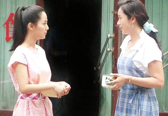 马思纯发文感谢杨紫,最艰难时的陪伴,恰是患难见真情