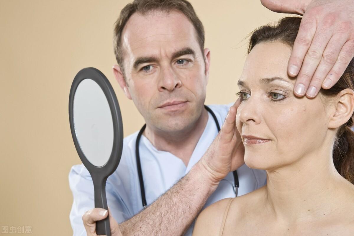 避免皮肤衰老先了解皮肤衰老的五大诱因