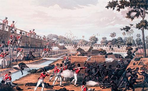 只有六万军队的加拿大,为什么没有被美国吞并?