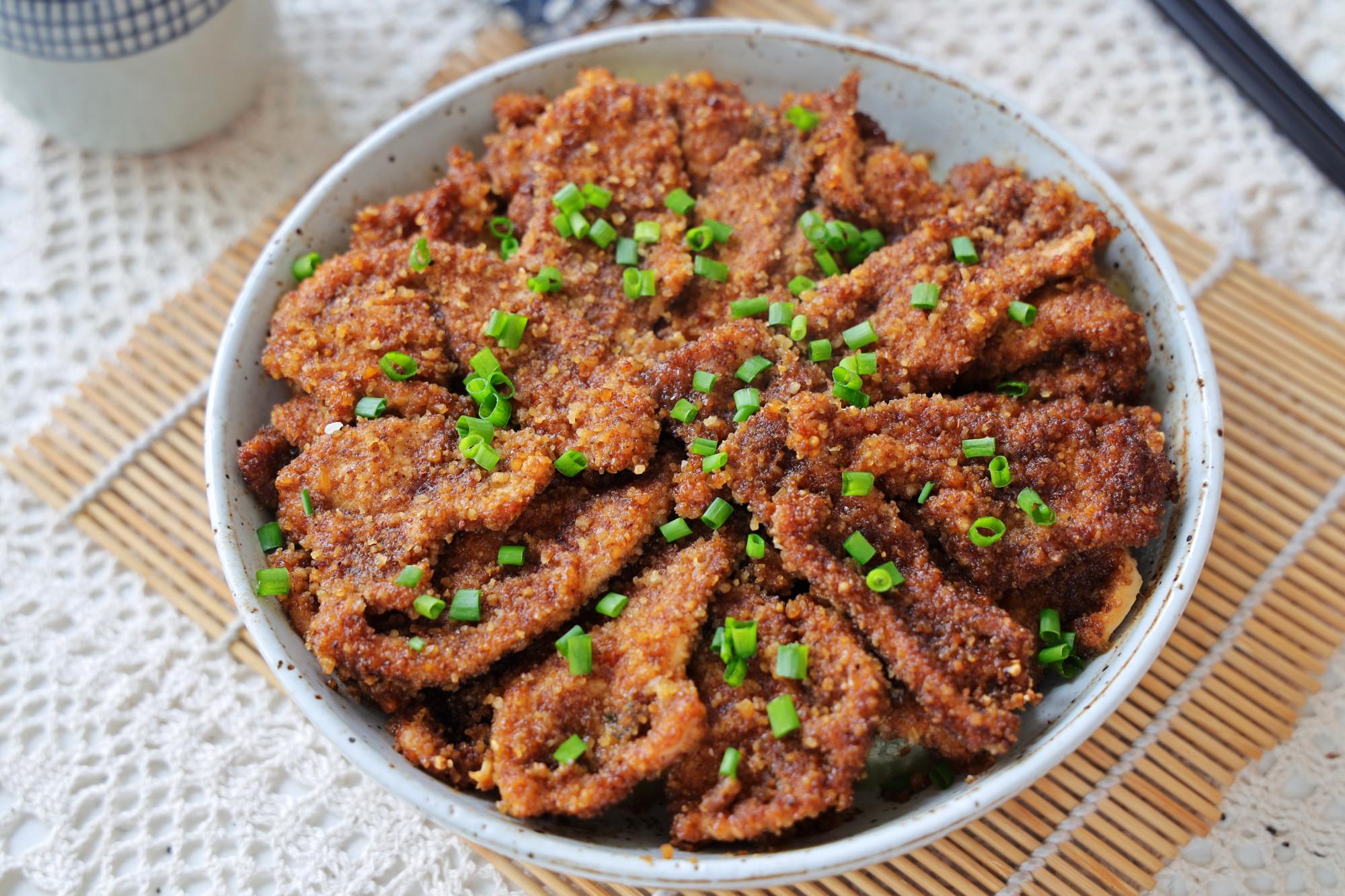鸡胸肉还可以这样吃,不用一滴油,上锅蒸一蒸健康美味两不误
