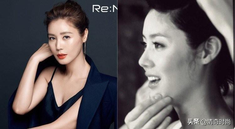 李准基、李敏镐剧中妈妈,21岁当选韩国小姐,冻龄美人计公开
