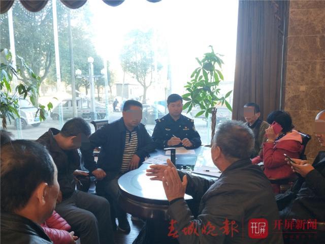 强迫游客买翡翠,不买把人扔酒店!云南一导游被拘4日