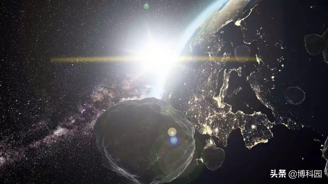 又发现18颗地球大小的系外行星!其中一颗是已知最小的