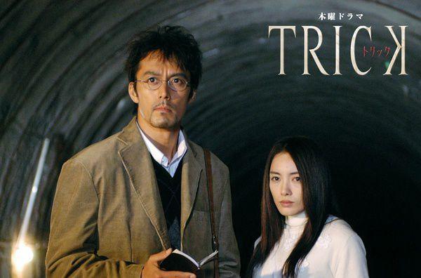 日本经典十大推理剧,最烧脑推理电视剧