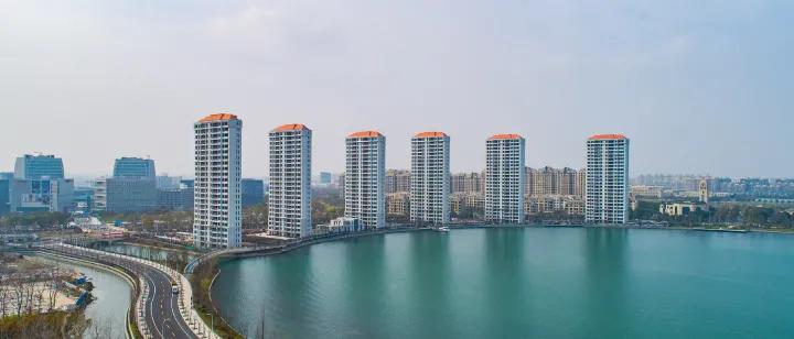 兰香湖生态社区美图集锦(十)
