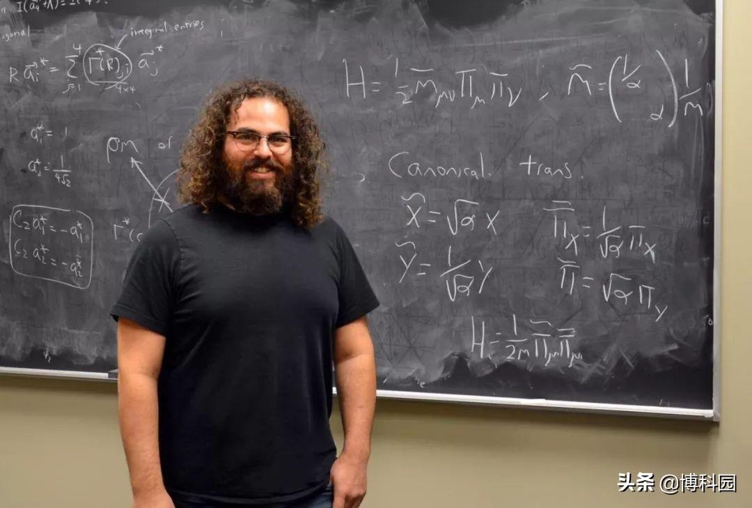 凝聚态物理的巨大进步,在狄拉克半金属中,发现新的奇异拓扑态