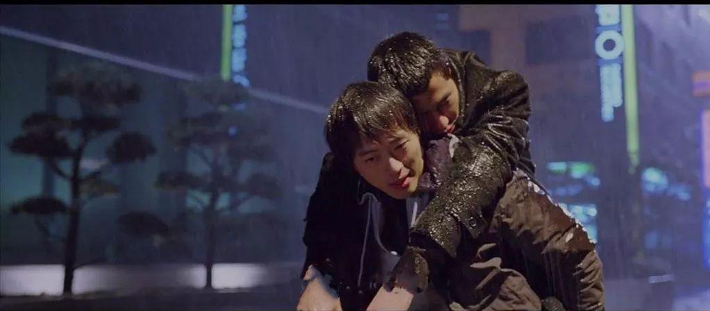 赵寅成主演的《卑劣的街头》:杀死那个小说家