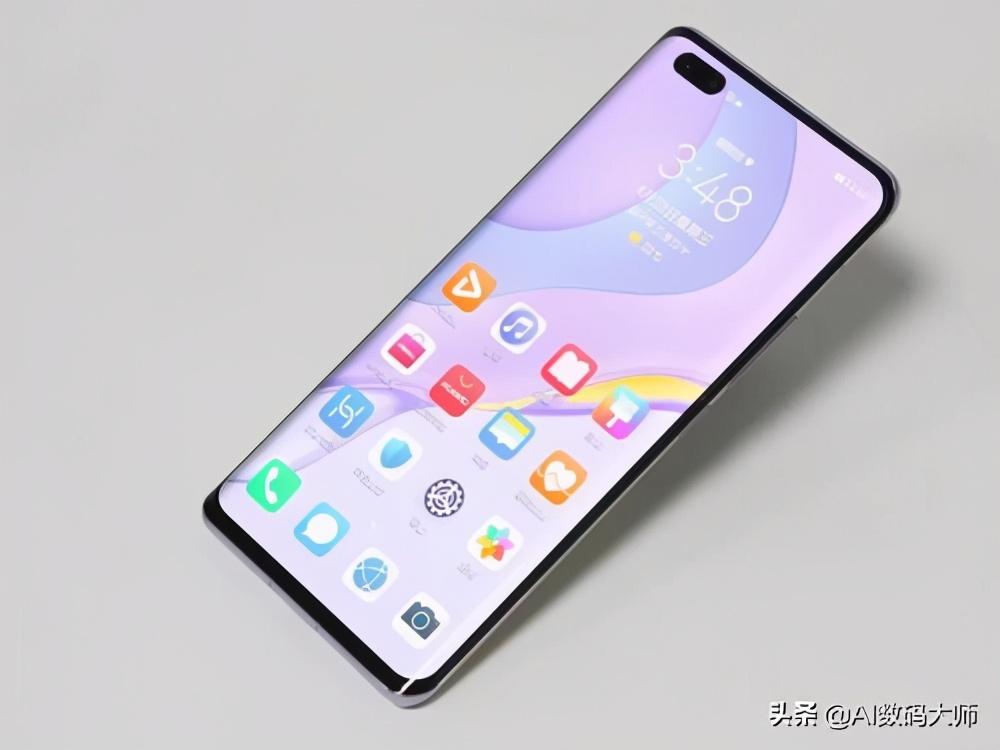 华为nova7Pro卖得很火,但粉丝不敢买,难道这款手机不好