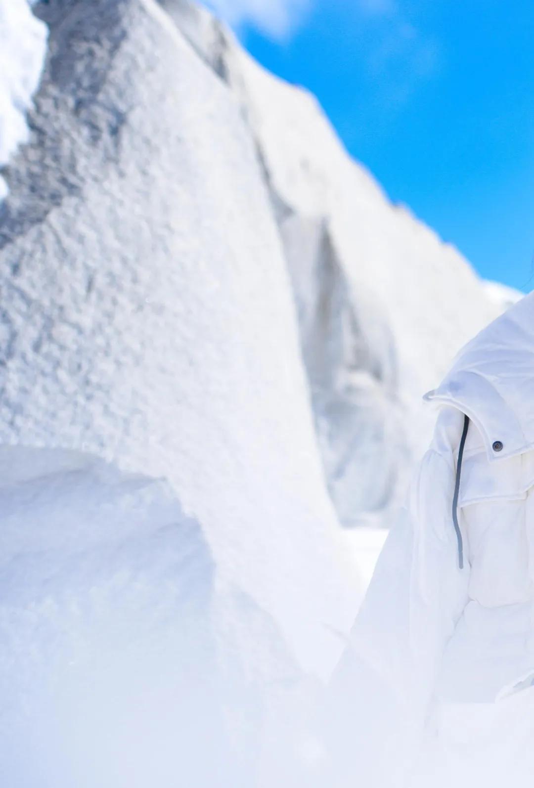 成都户外:达古冰川2天,有什么值得玩儿的?