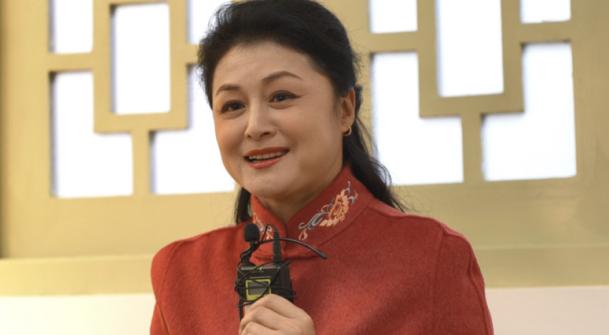 """中国教育台2021""""泼墨中华情""""书画春晚录制,赵子豪任总导演"""