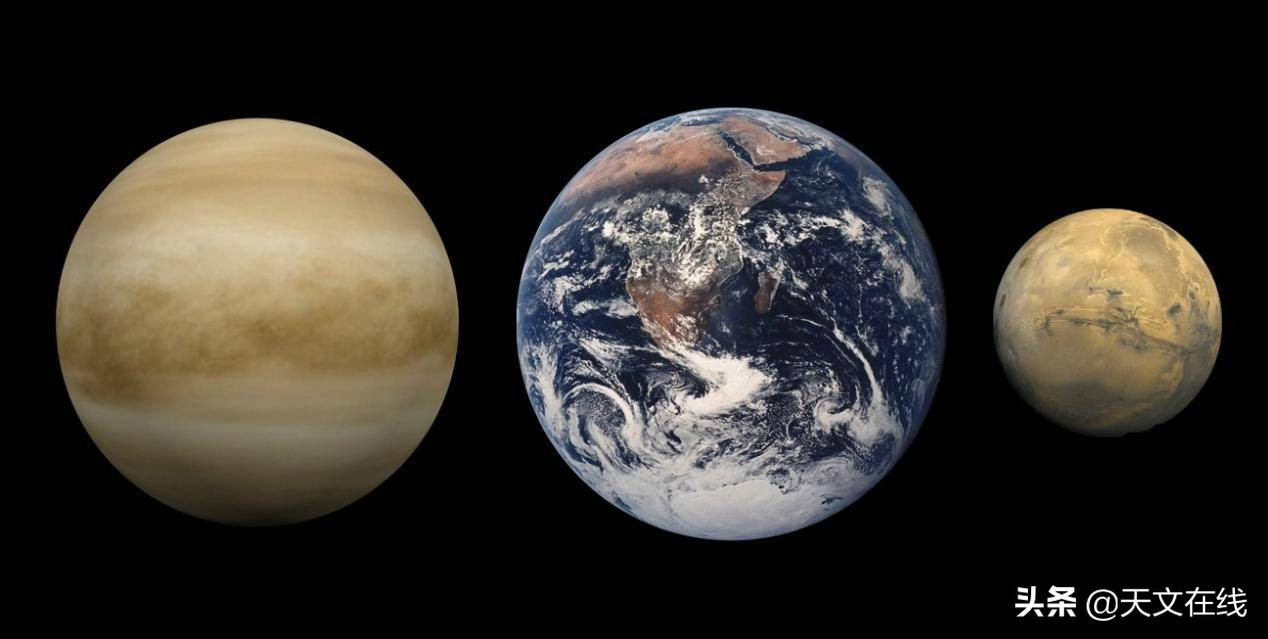 谁是太阳系中最热的星球?