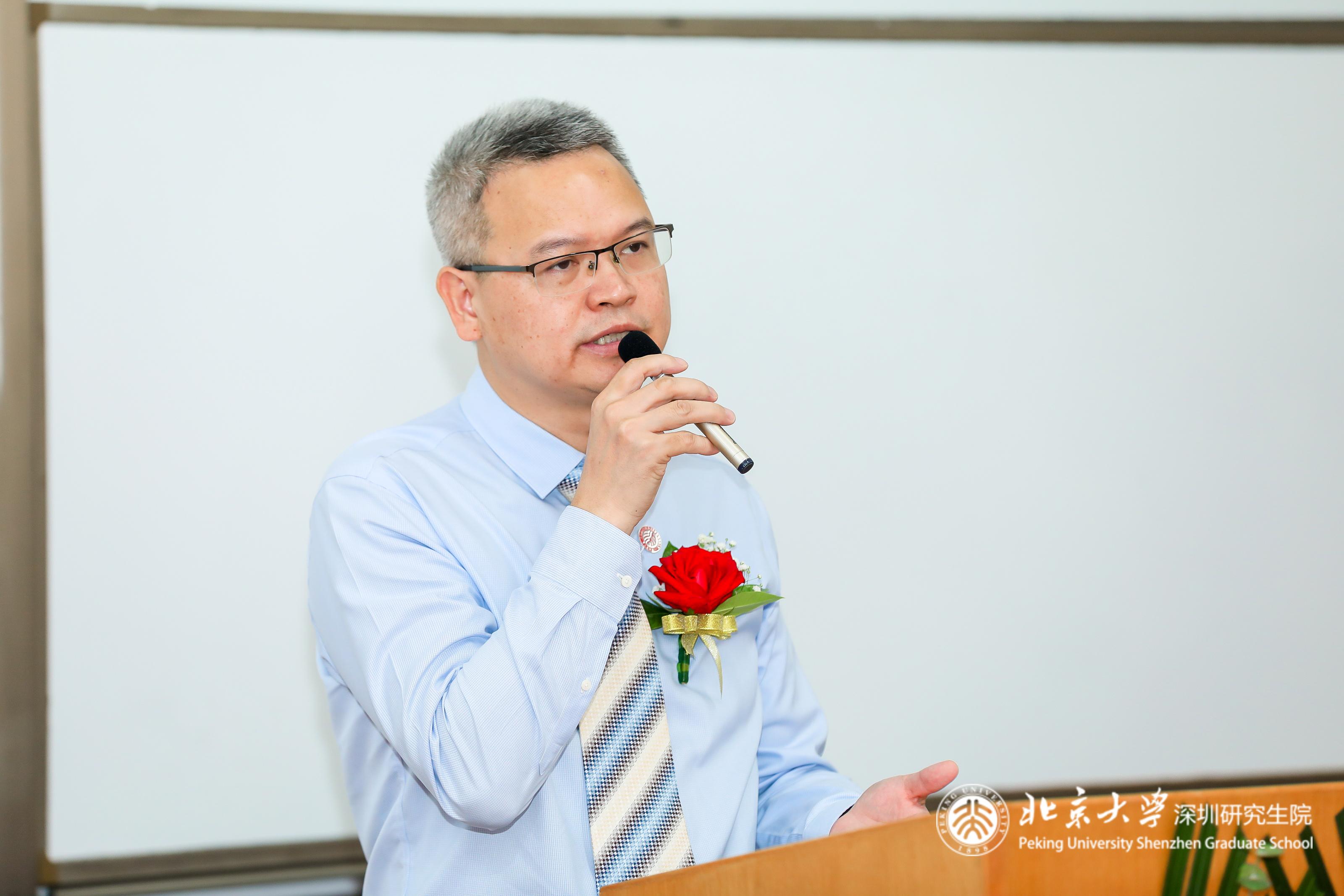 「开学典礼回顾」北京大学工商管理E2002班开学典礼圆满成功
