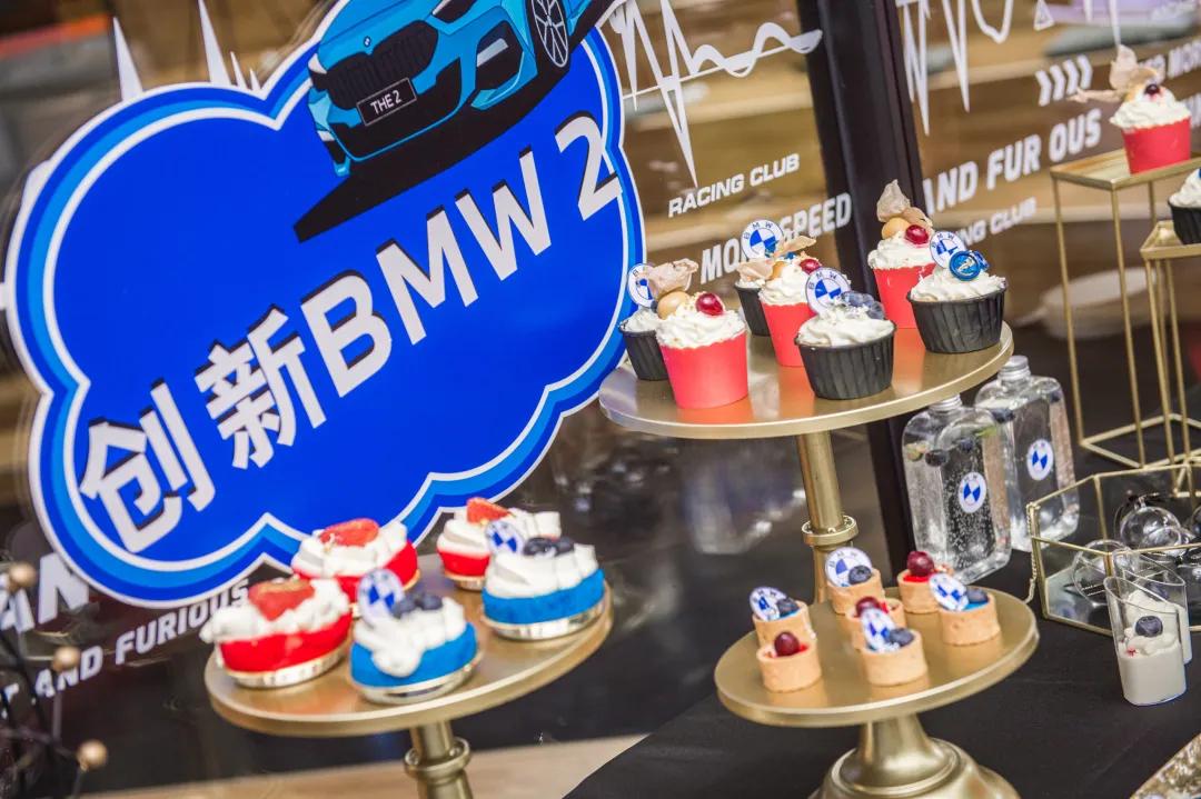 回顾   宁波宝恒BMW x 中国人保财险宁波分公司专享活动圆满结束
