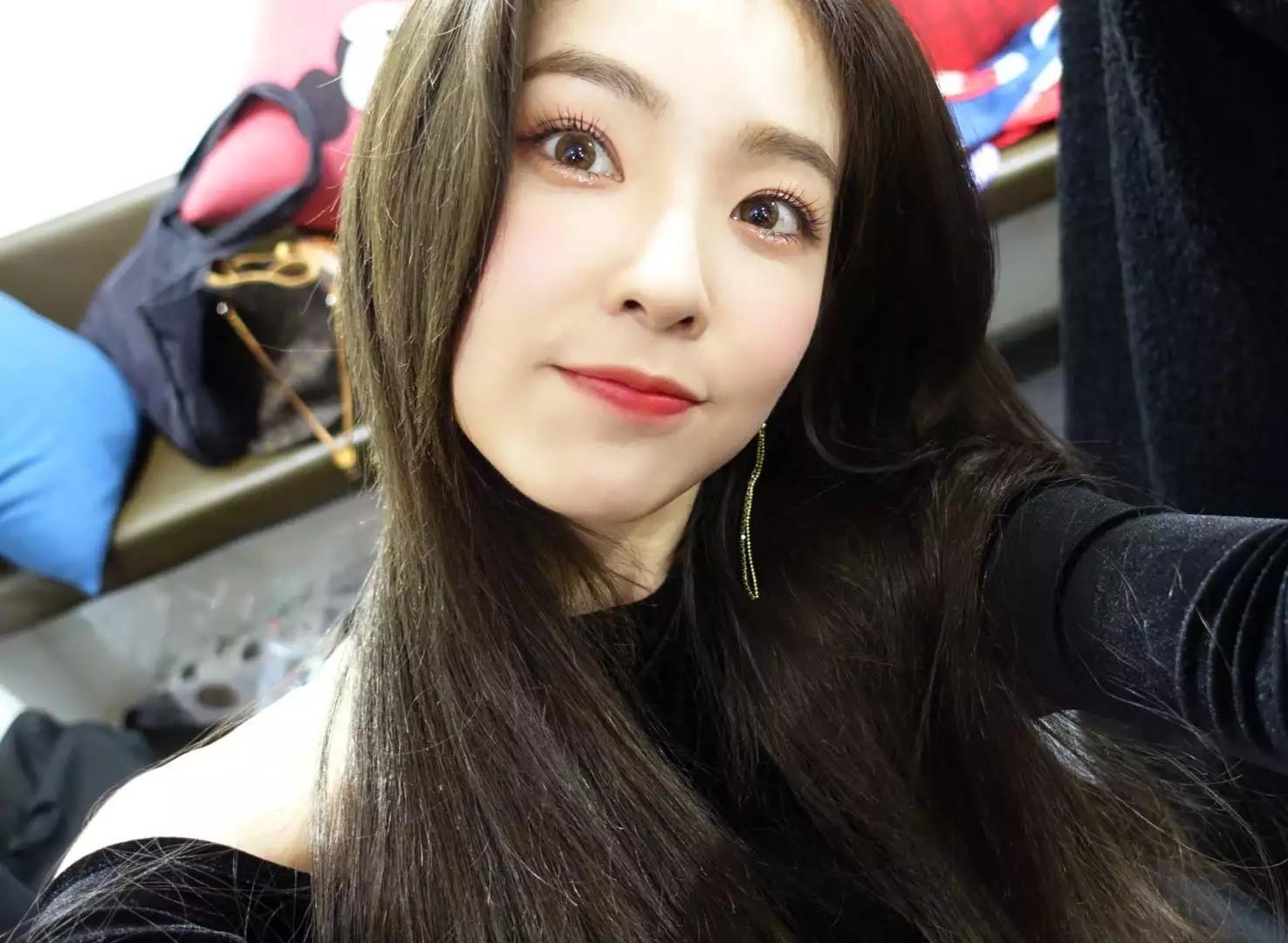 Irene争议后Red Velvet未来走向,SM代表说话了