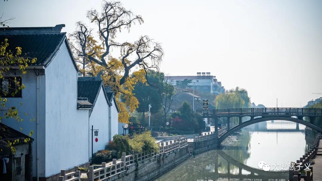每天一县:江苏省无锡市宜兴市