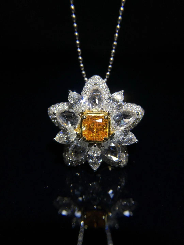 「北京荣宝」璀璨奇珍·耀目传世——钻石专场网络拍卖会
