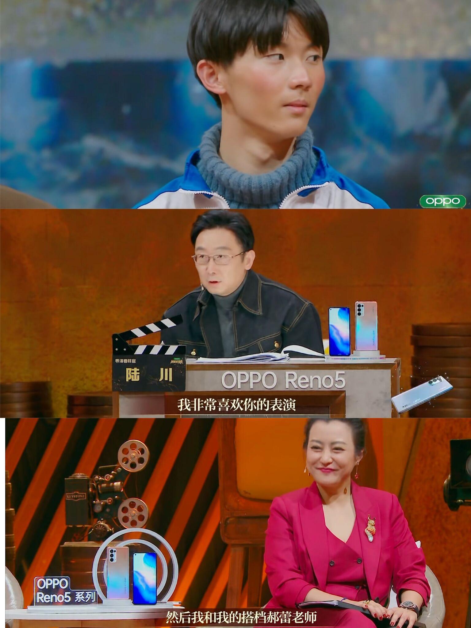 《演员》乐华杠上时代峰峻,李汶翰无惧劝退,霸气回怼:粉丝喜欢